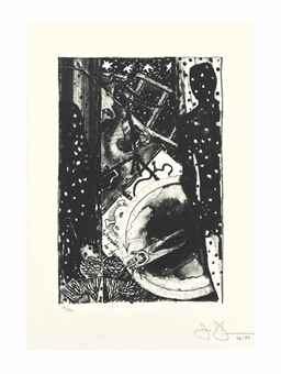 Jasper Johns-Winter-1989