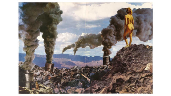 Javier Pinon - Smoke Signals