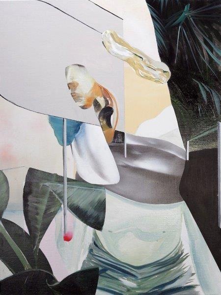 Jaybo Monk-Broken Turquoise-2015