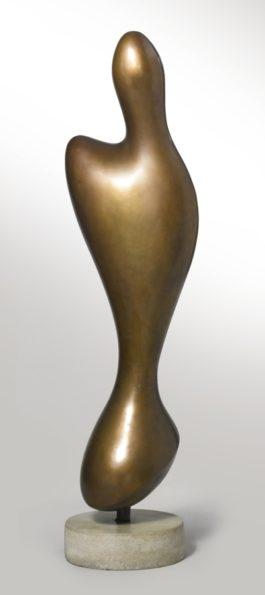 Jean Arp-Entite Ailee-1977