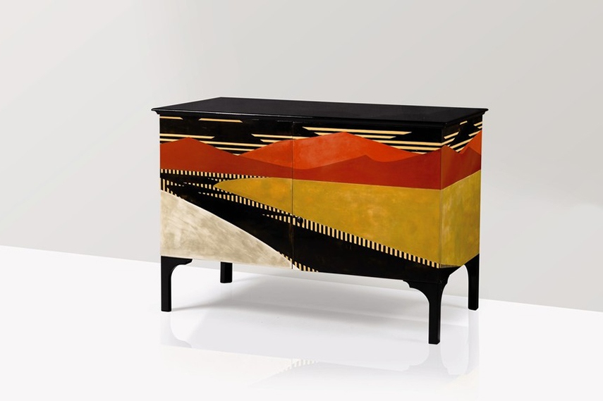 art moderne furniture. art deco artists american painter moderne furniture