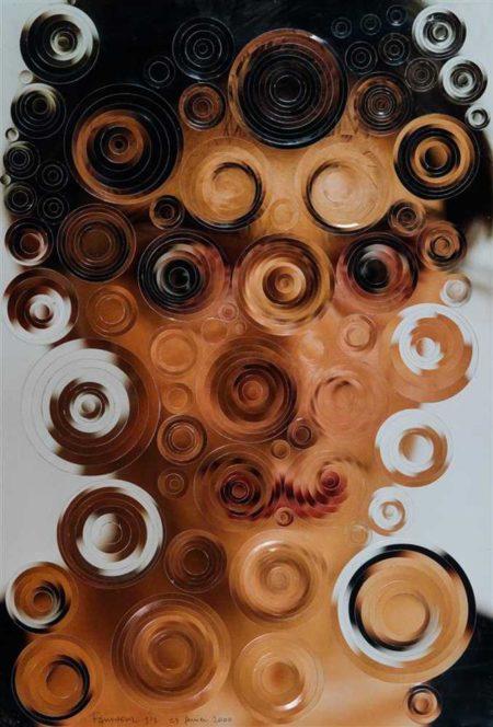 Jean Faucheur-Untitled-2000