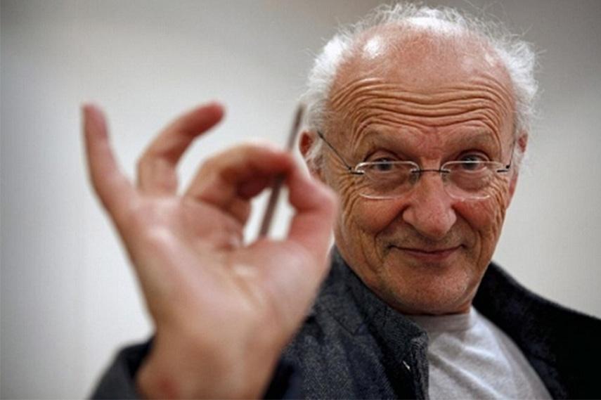 Jean Giraud Mœbius john new best
