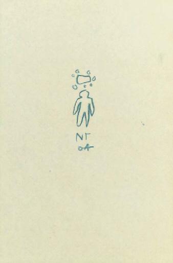 Jean-Michel Basquiat-Nota-1980