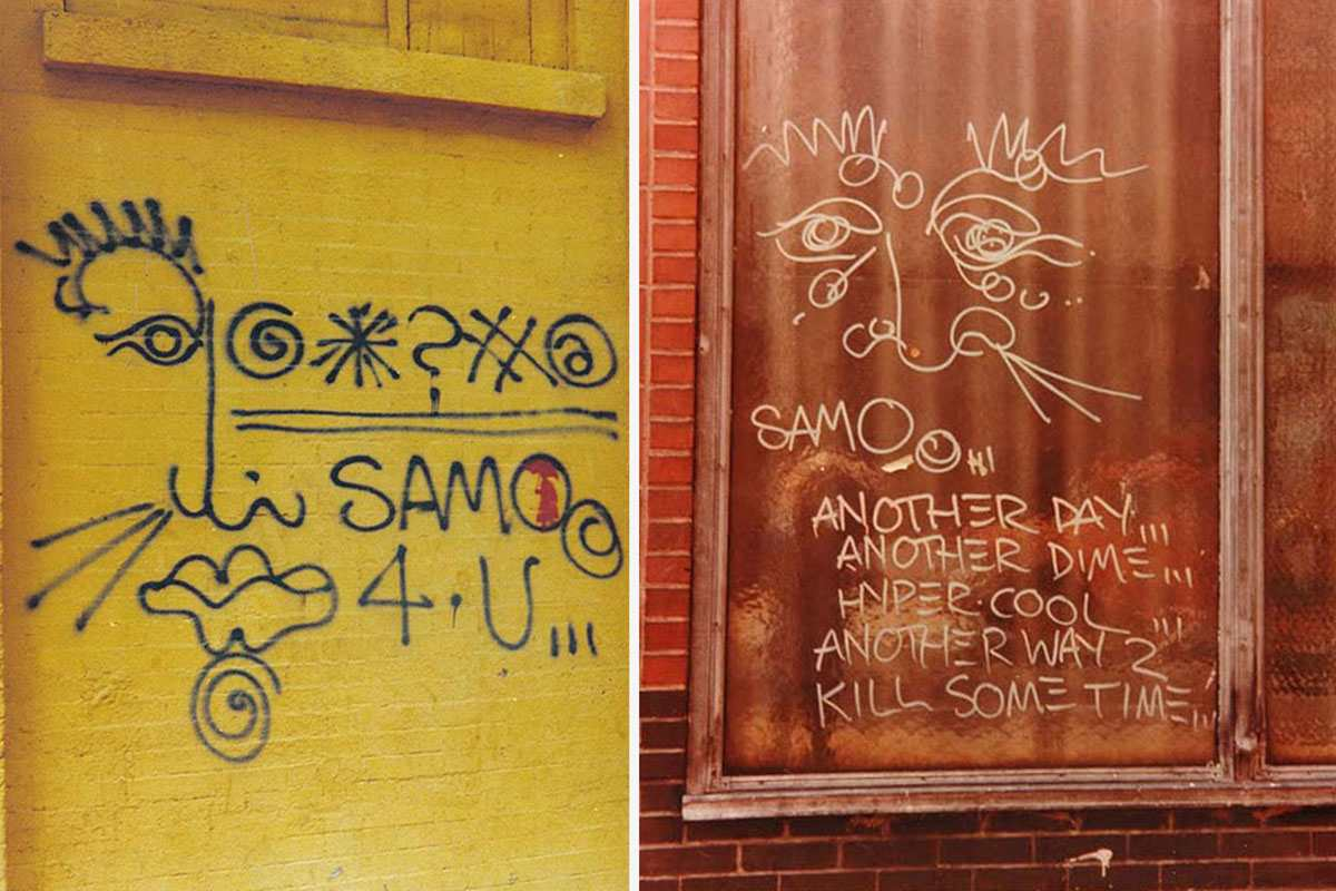 Graffiti History – 10 Important Moments | Widewalls