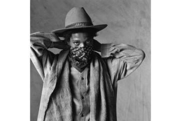 When Yutaka Sakano Photographed Basquiat in Tokyo in '83
