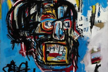 Here are All the Highlights of the New York Auction Giga-Week 2017