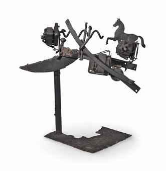 Jean Tinguely-Untitled-1968