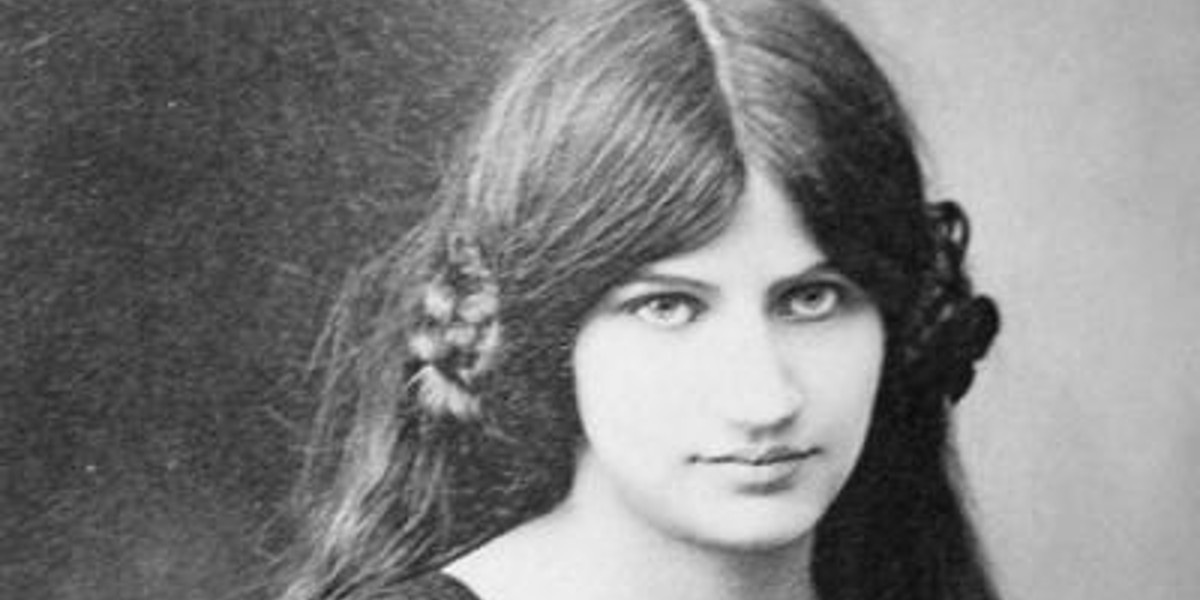 Jeanne Modigliani: Biography Of Jeanne Hebuterne