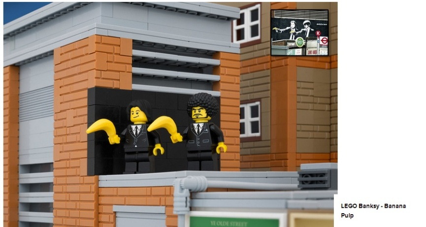 Brick Fantastic