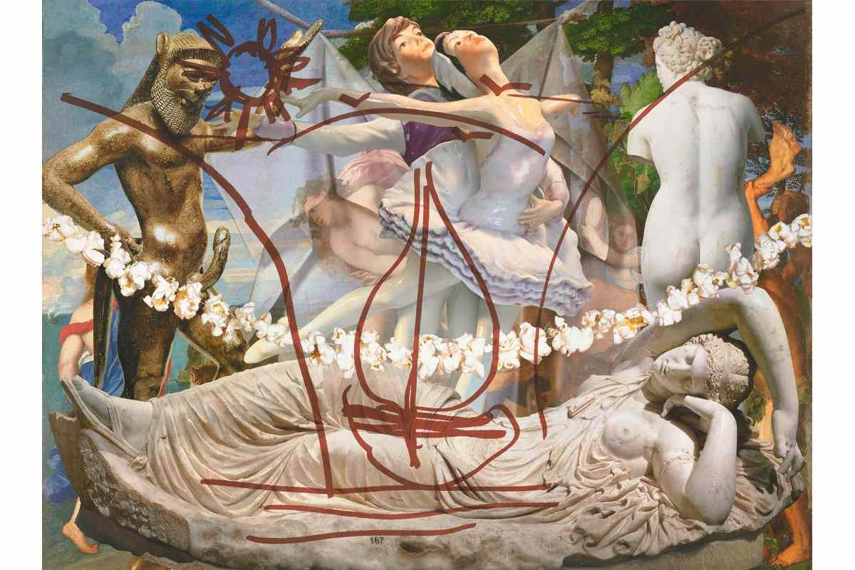 Jeff Koons - Antiquity
