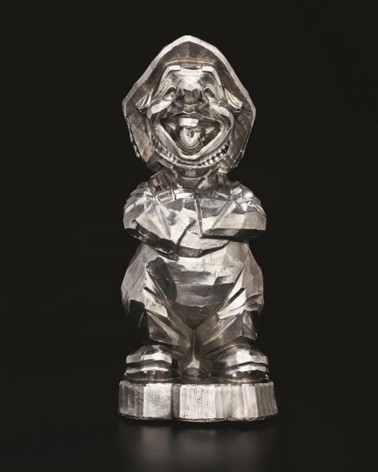Jeff Koons-Cape Codder Troll-1986
