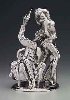 Jeff Koons-Doctor's Delight-1986