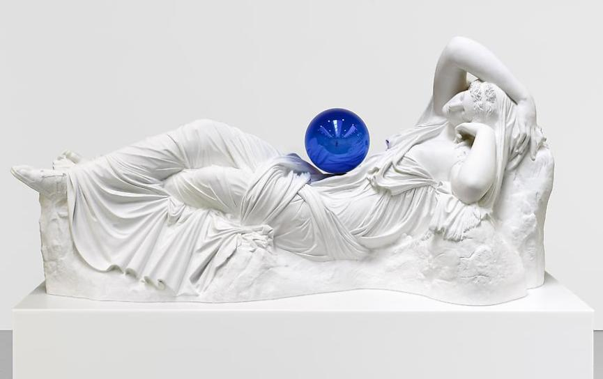 Jeff Koons and Philanthropy