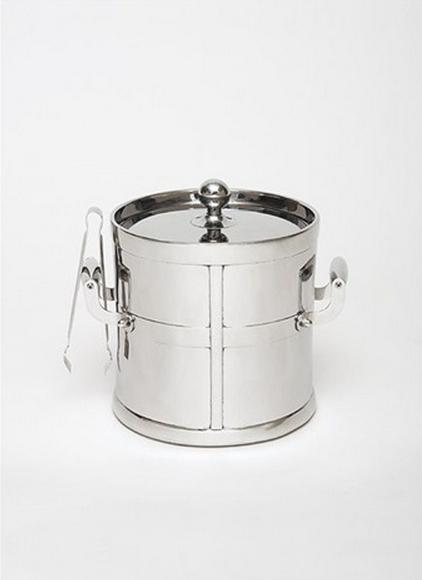 Jeff Koons-Ice bucket-1986