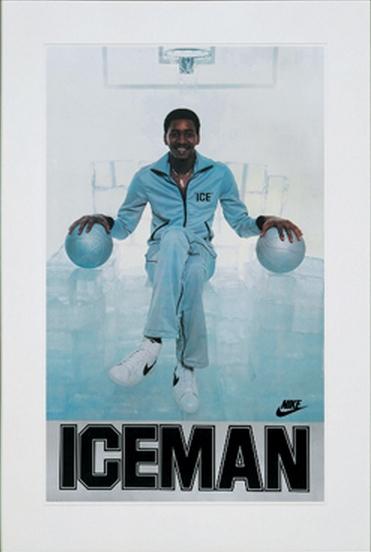 Jeff Koons-Ice Man-1985