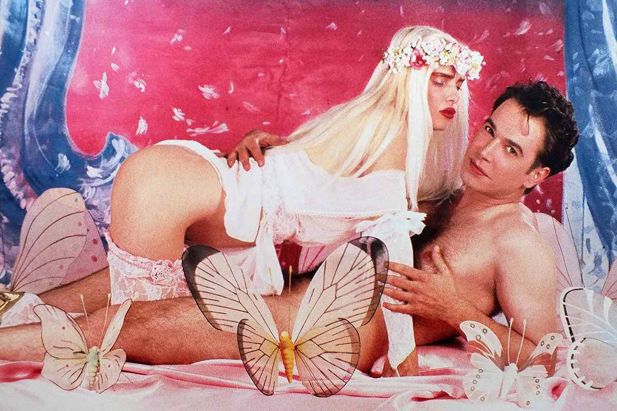 Animal Porn Erotic 7 most expensive & explicit jeff koons made in heaven pieces