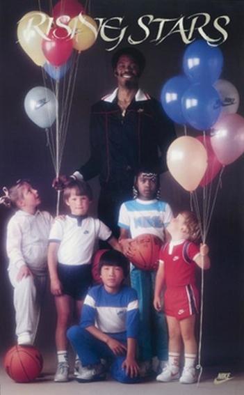 Jeff Koons-Rising Stars-1985