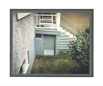 Jeff Wall-Green Rectangle-1998