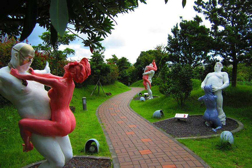 Jeju Park - South Korea (2)