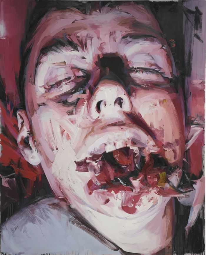 Jenny Saville-Witness-2009