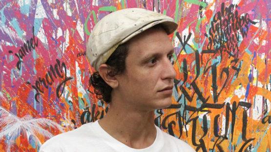 Jeremy Besset