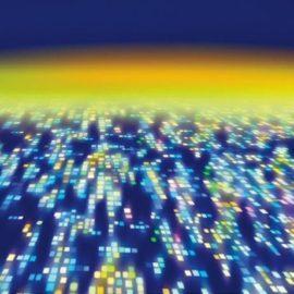 Jeremy Blake-Chemical Sundown-2001