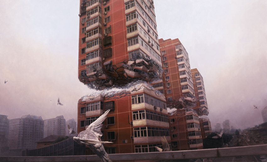 Jeremy Geddes - Fortress, 2014, contact, street, buy, begin, news, store, buy, 2015, 2016, prints, search, edition, home, portfolio, giclee