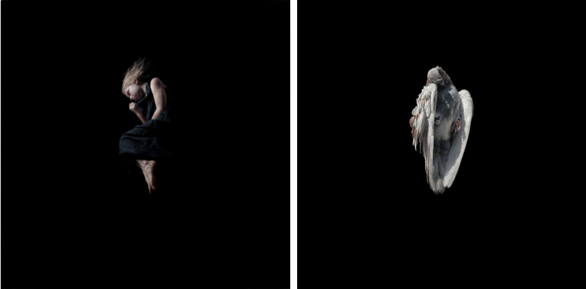 Jeremy Geddes - Misere 1, (Left) - Misere 2, (Right), buy, prints, edition