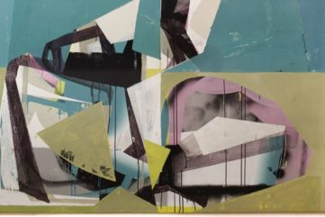 Erosie at Galerie Celal