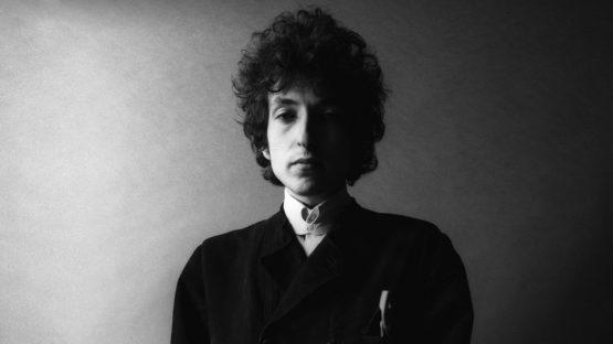 Jerry Schatzberg - Bob Dylan - Image via pinimgcom