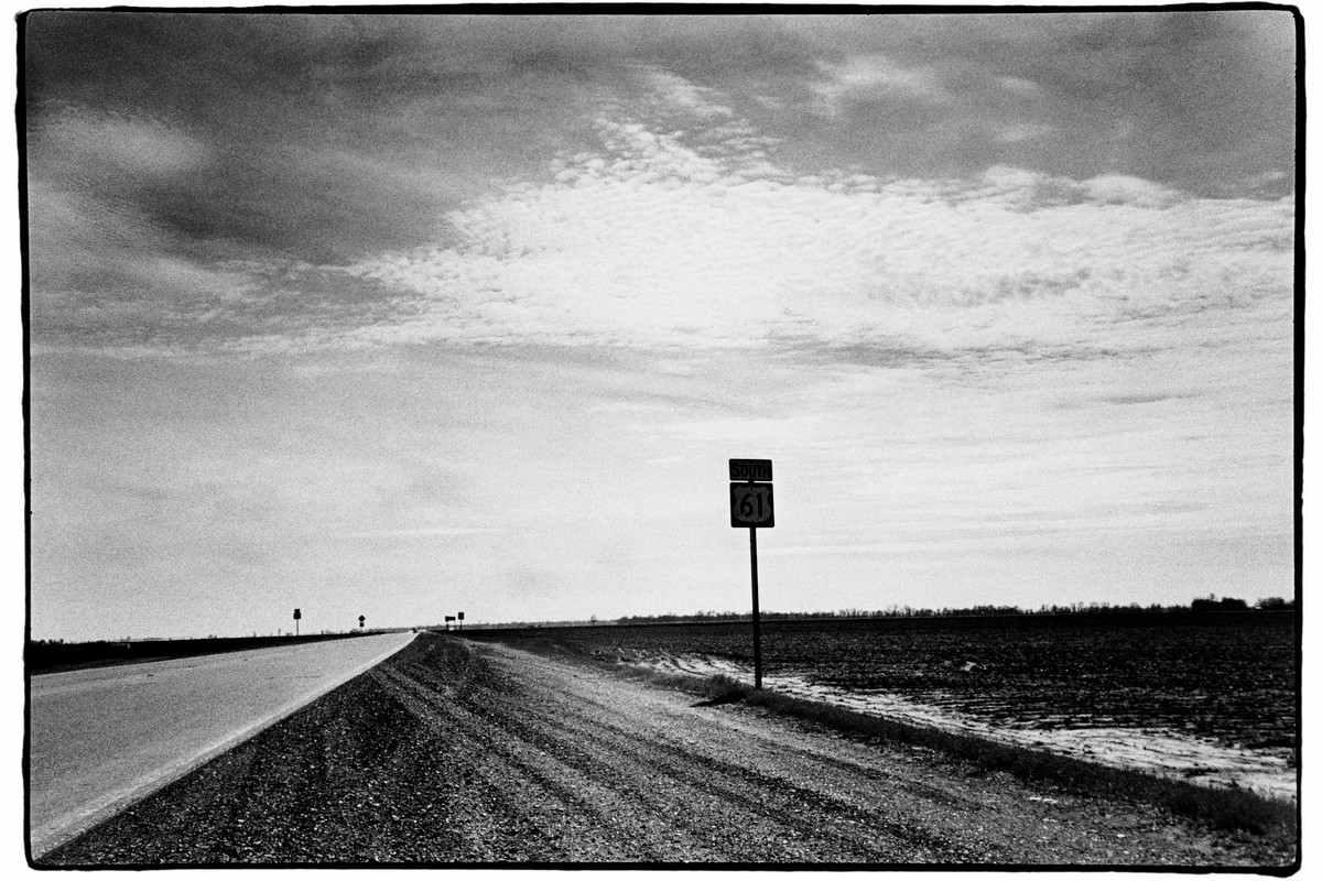 Jessica Lange - Mississippi