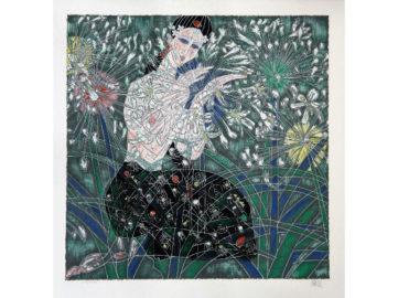 Jiang-Tie-Feng-Morning-Flowers-1989