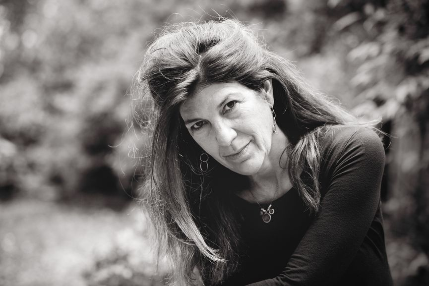 Jillian Edelstein