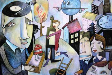 Die Kunstagentin Gallery