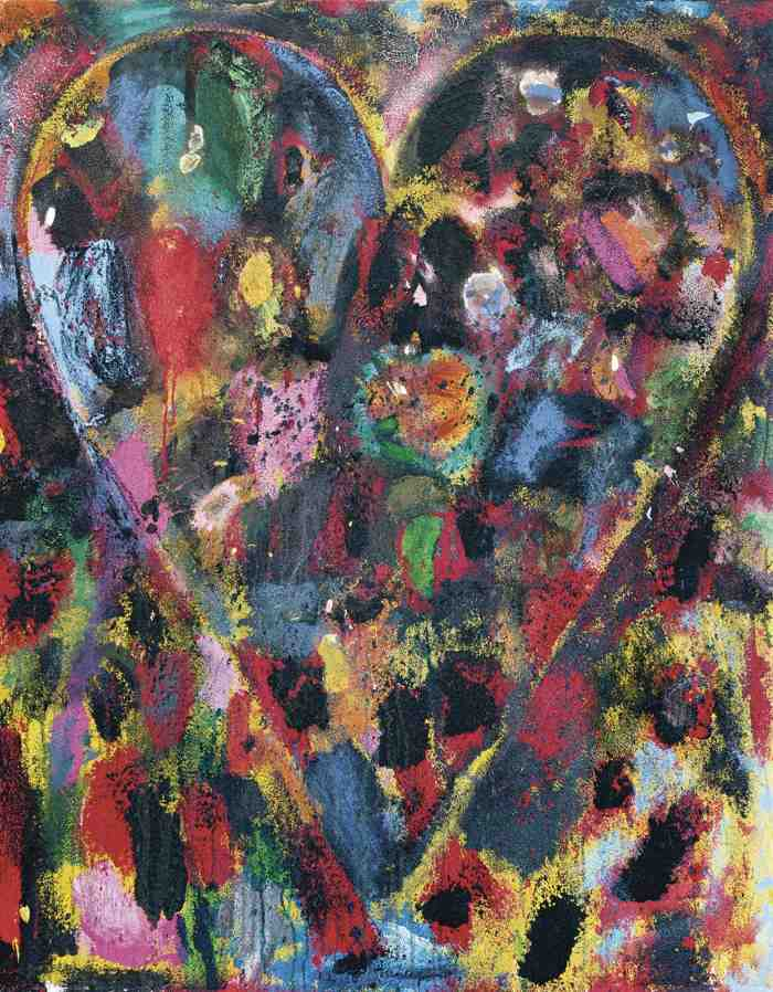 Jim Dine-Fragrant And Nice-2012