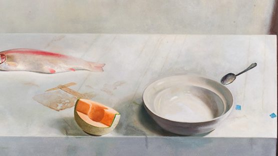 Jim Phalen - Seven Still Lifes, 2007 (detail) - Courtesy of Dolby Chadwick Gallery