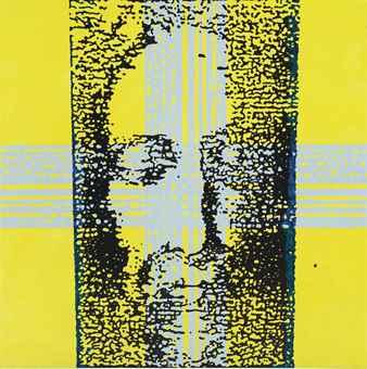 Jiri Georg Dokoupil-Untitled-1987