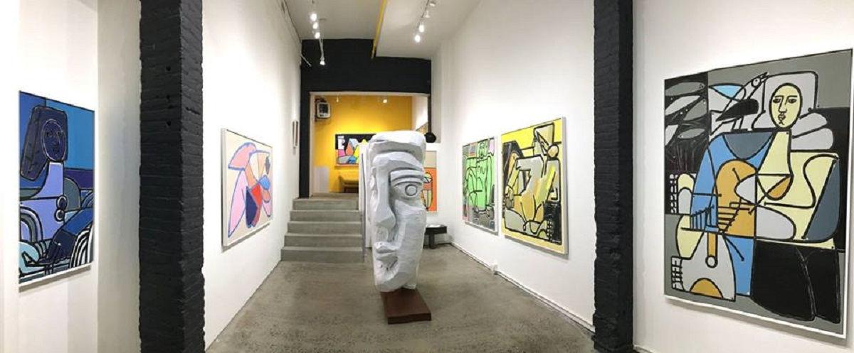 JoAnne Artman Gallery Laguna Beach