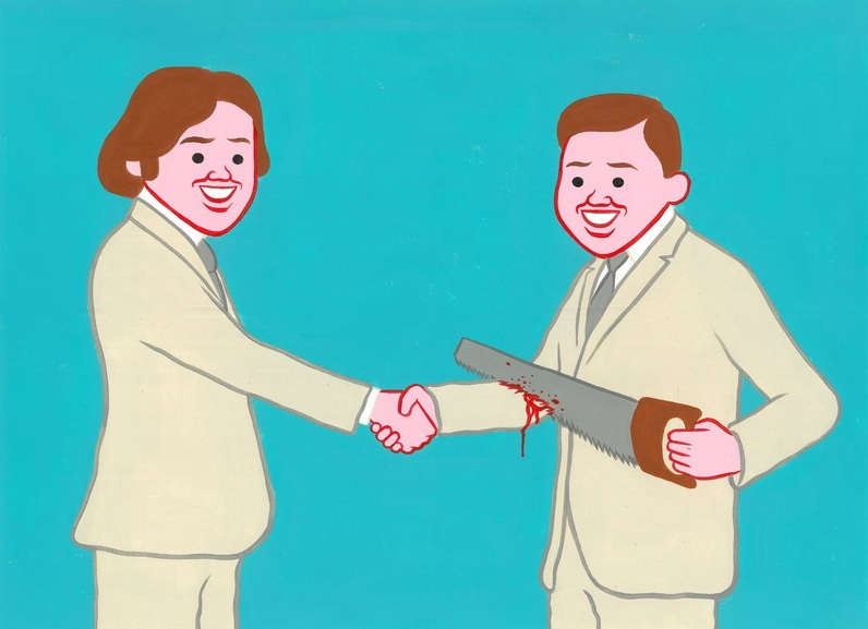 Joan Cornella - Untitled 30