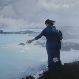 Joan Jonas-Iceland Photo For
