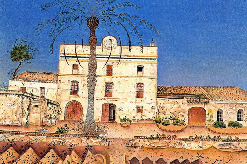 Joan Miro new  modern