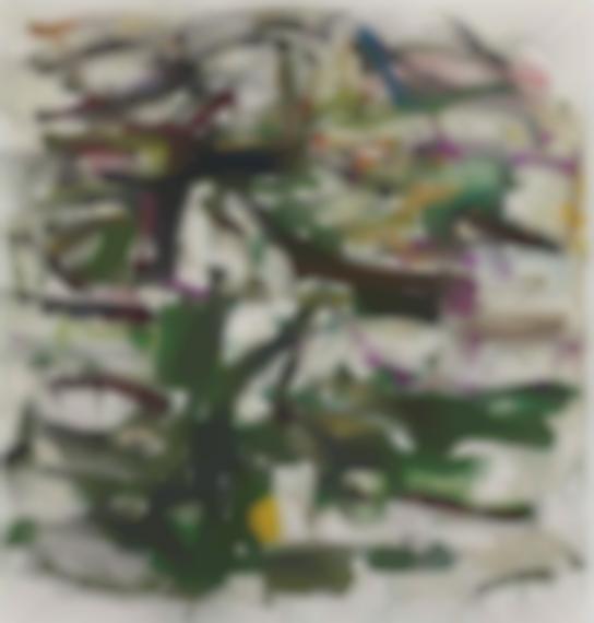 Joan Mitchell-Untitled-1956