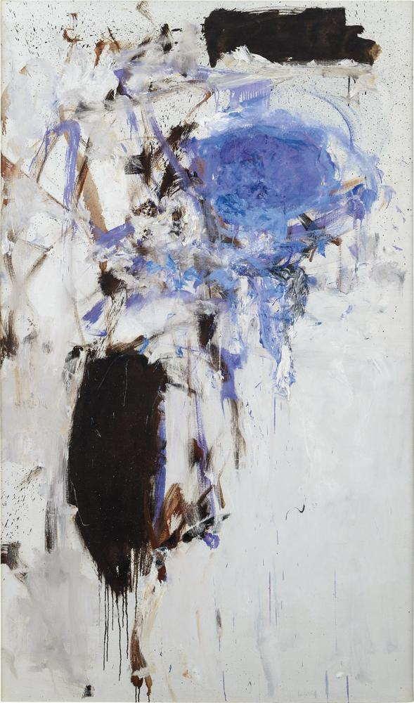 Joan Mitchell-Untitled-1975