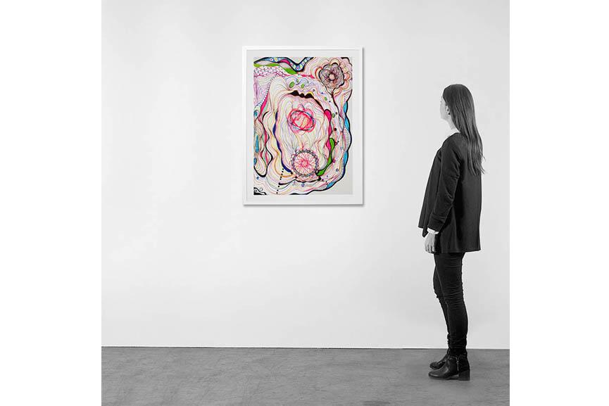 buy original art online