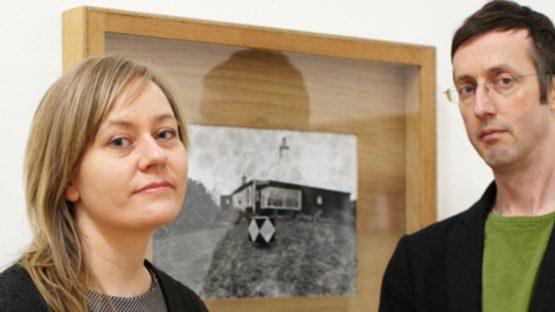 Joanne Tatham & Tom O'Sullivan - profile