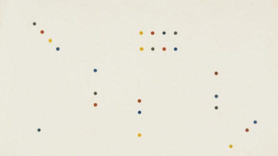 Joao Jose Costa - Untitled, 1995 (detail)