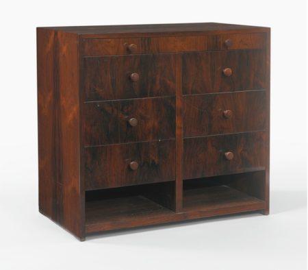 Joaquim Tenreiro - Petite Chest Of Drawers-1960