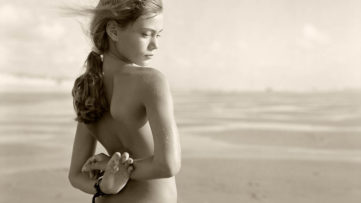 American photographer Jock Sturges photos