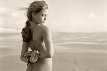Nudes in Jock Sturges Photos - On the Verge of Taboo